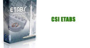 CSI-ETABS