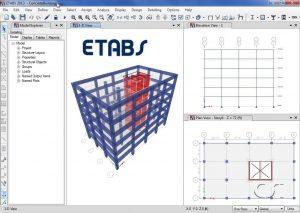 دانلود جزوه عالی آموزش نرم افزار Etabs و Safe (پیشنهاد)