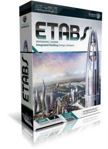 جزوه بسیار خوب طراحی سازه با Etabs و Safe